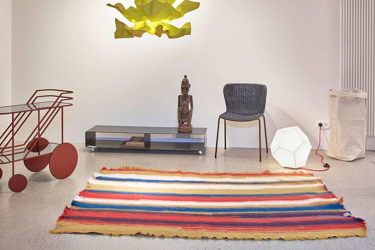 Bild Teppich Australian von 13RUGS